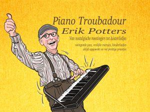 Erik Potters Muziek